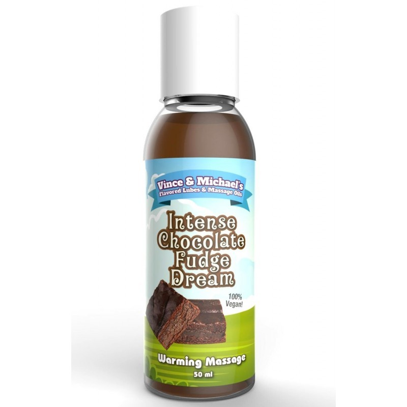 Huile chauffante VM Fudge Chocolate Intense - 50ml