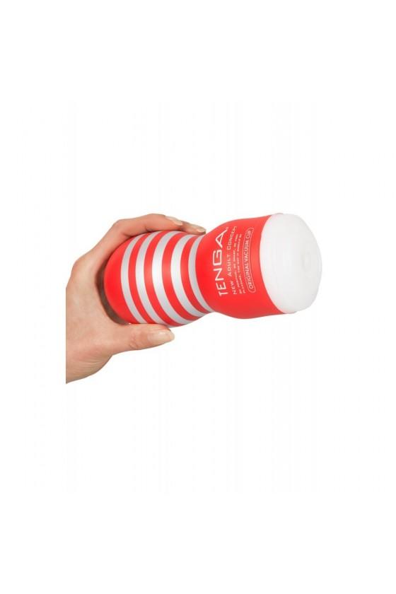 Stimulateur de fellation à succion - E21412