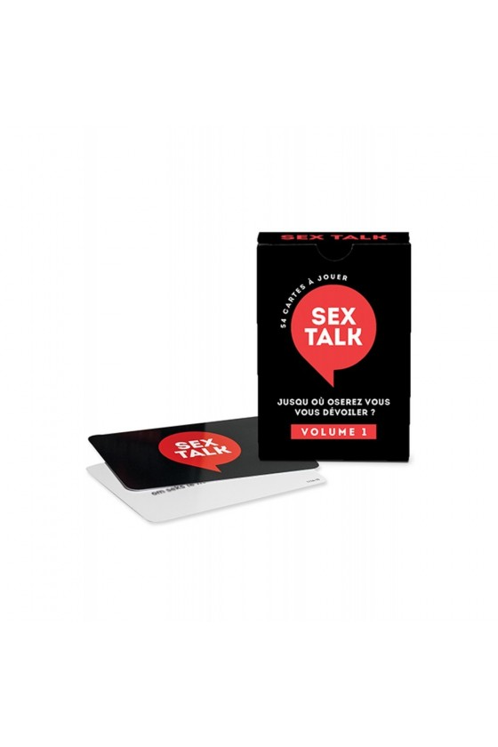 Questions sexy Sex Talk - E27975