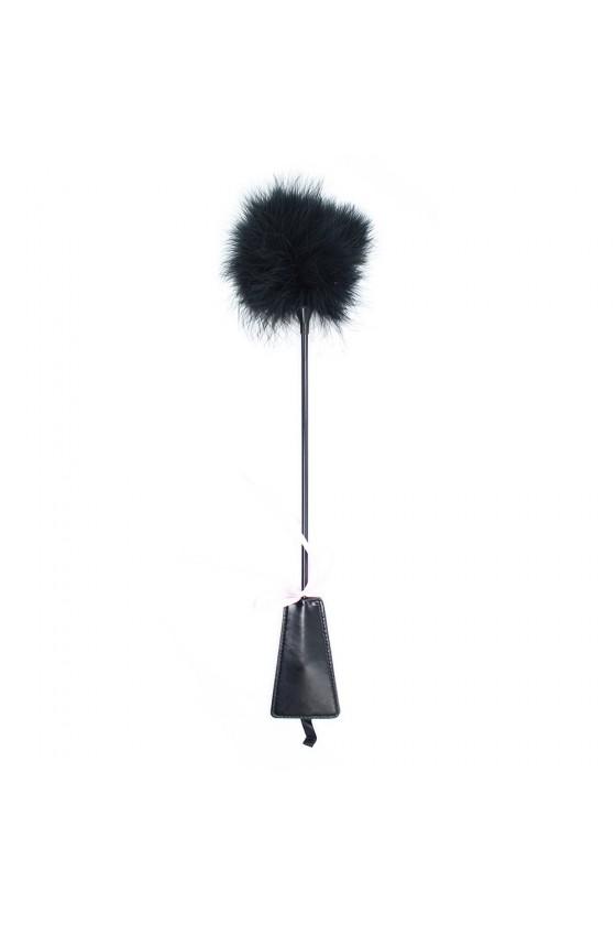 Cravache noire - 49 cm - 272411101