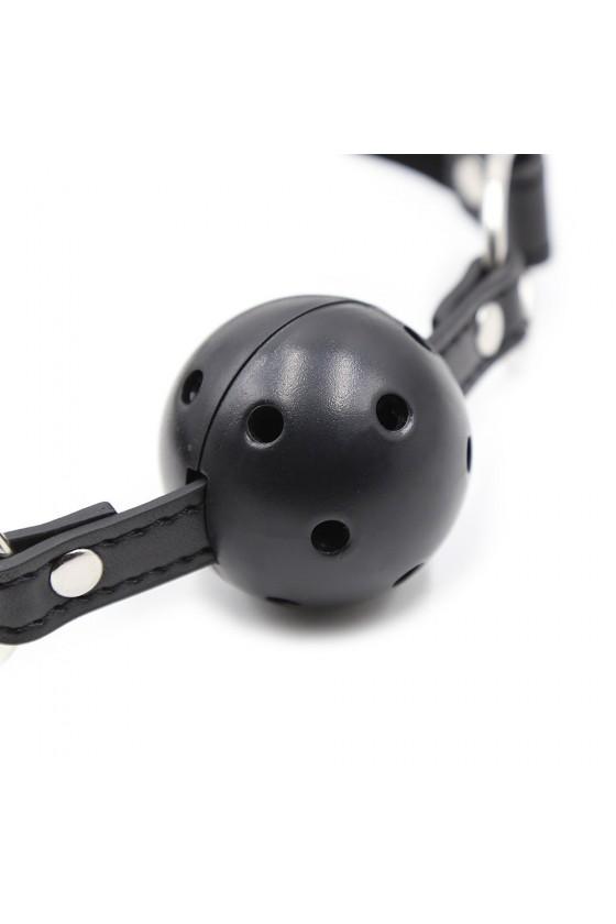 Baillon noir - 222412007