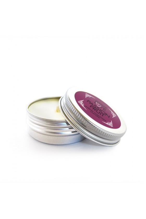Mini Bougie de massage fruit de la passion 30ml - SEZ067