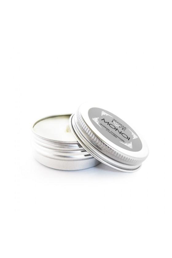 Mini Bougie de massage Monoï 30ml - SEZ075