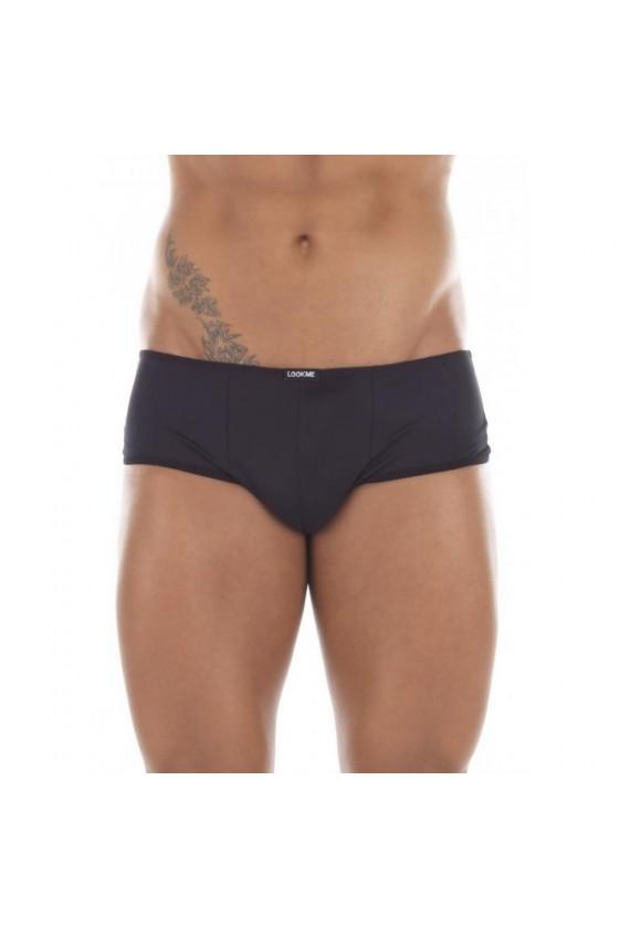 Mini Pant Transition
