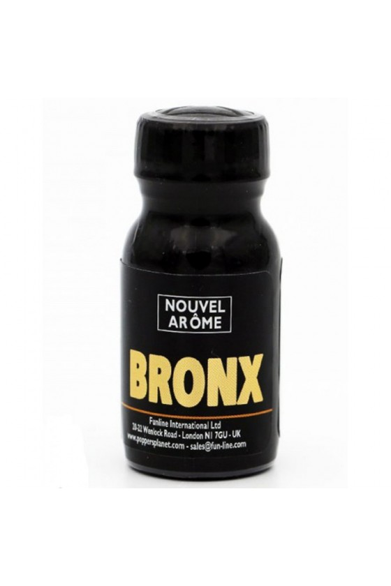 Aphrodisiaque Bronx 13ml