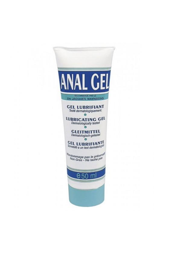 Gel lubrifiant anal 50ml