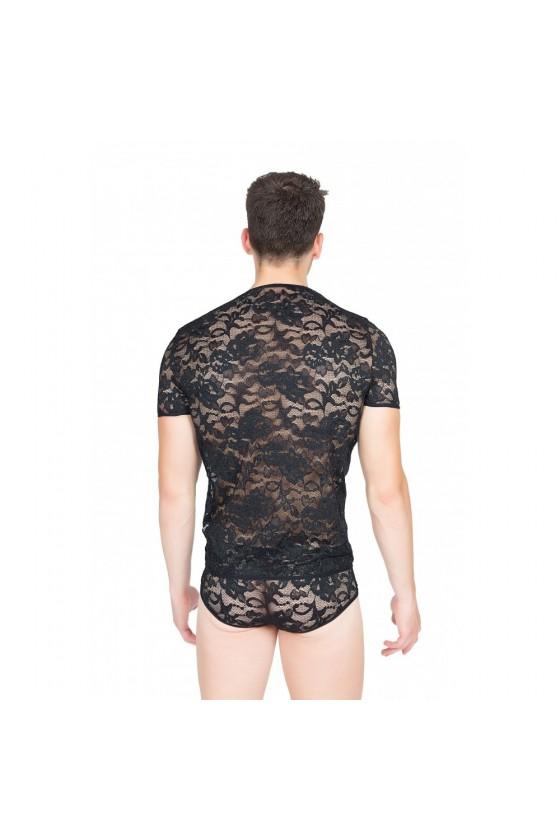 T-Shirt Sensuality
