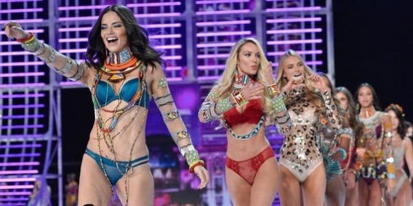 Victoria's Secret : Retour sur le défilé