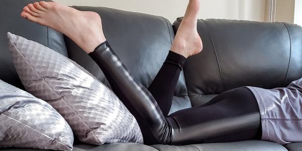 Un legging sexy : pour se sentir belle et avoir confiance en soi